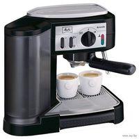 Бойлерная рожковая кофеварка Melitta Arondo Espresso ТОРГ
