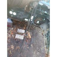 Лот 1028. Вставки в крышу Fiat Brava, Bravo, Marea. Старт с 20 рублей!