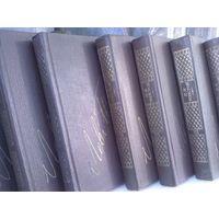 Л.Н.Толстой. Собрание сочинений в 22 томах (полный комплект из 20 книг)
