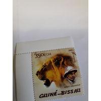 Гвинея-Бисау марки