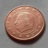 5 евроцентов, Бельгия 2006 г.
