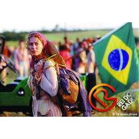 Роковое Наследство / O Rei do Gado (Бразилия, 1996). Скриншоты внутри