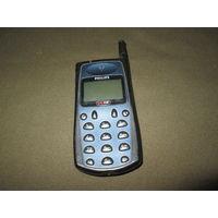 Philps первые мобильники.