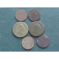 Монеты Понятовского