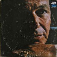 Frank Sinatra, A Man Alone, LP 1969