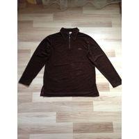 Рубашка-поло р-р 48 (новая)