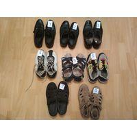 Обувь для мальчика, размер 37-38