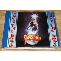 Geordie - Save The World - CD