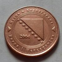 20 фенингов, Босния и Герцеговина 2004 г.