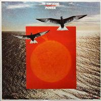 The Temptations, Power, LP 1980