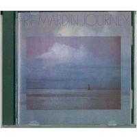 CD Arif Mardin - Journey (2008) Soul-Jazz, Fusion, Jazz-Funk