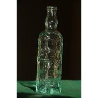 Бутылка ( уксус )  17 см