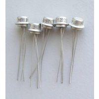 Транзисторы МП11 5 шт. 1976 год