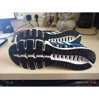 Кроссы ADIDAS Climacool 45-46 размер Стелька 30 см
