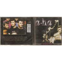 A-HA - Greatest Hits (не оригинал)