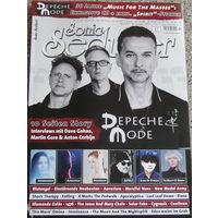 Depeche Mode  Журнал  Sonic Seducer  Германия
