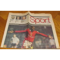 The Guardian Sport 1997 г.
