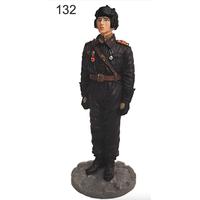 Солдаты ВОВ. Выпуск 132