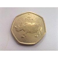 Ботсвана 2 пулы 1994