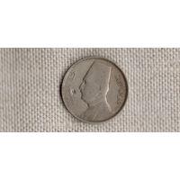 Египет 10 миллим 1935 //FV/