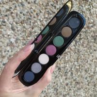Marc Jacobs Style Eye-Con No.7 Eyeshadow Palette 208 The Vamp