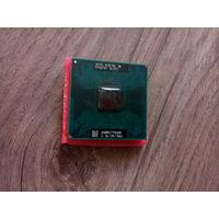 Процессор Core2 Duo P8400 2х ядерный по 2.26 ггц