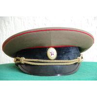 Фуражка офицерская Р.55