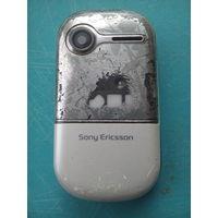 Мобильный телефон SonyEricsson-z250i на разборку или восстановление.