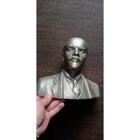 Бюст В.И. Ленина. СССР. 1980г. Мурзин