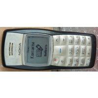 Nokia 1100 - винтажная звонилка