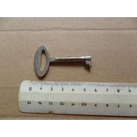 Ключ (3)