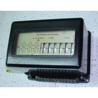 ВС-10-62 У4 Реле времени  / 6 программ / 5-180 сек / Шаг 1 сек. / ~220В / ВС 10 62 При покупке двух лотов, скидка на второй по цене лот 50%