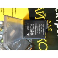 Аккумулятор для фото и  видео техники  (3.6В; 720мАч ).