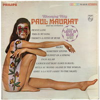 LP Paul Mauriat 'Blooming Hits'