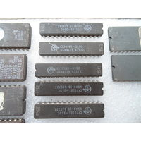 CY7C185-35VC  статическое ОЗУ асинхронная SRAM (64 Кб) Cypress Semiconductor