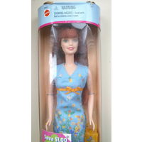 Барби / Pretty Flowers Barbie 1999