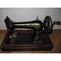 Ручная швейная машинка SINGER