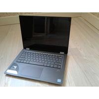 LENOVO FLEX-5, Core I5-8250, 8 Gb, SSD 128 Gb. Состояние нового.