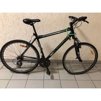Велосипед LTD Crossfire 30 (2015)