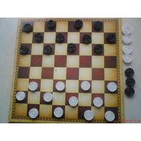 Шашко-шахматы-нарты