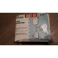 Магнит. Терапевтический аппарат магнитотерапии АМТ-01.