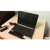 Нетбук ноутбук Packard bell 610ru (Packard Bell DOT SC/W-610RU (NU.BXRER.002))