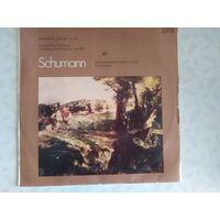 Schumann - Sinfonie Nr. 3 Es-dur op. 97. Ouverture zu Schillers ''Die Braut von Messina'' op. 100.