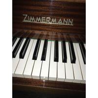 Пианино Zimmerman.GDR