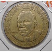 Занзибар 200 шиллингов 1998 г.