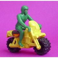 Киндер Мотоцикл. 146.