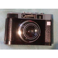 Фотоаппарат Смена-6