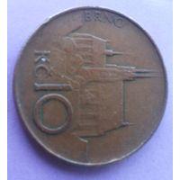 Чехия 10 крон 1993