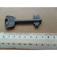 Ключ (4)