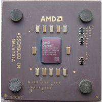 AMD Duron 1000MHz